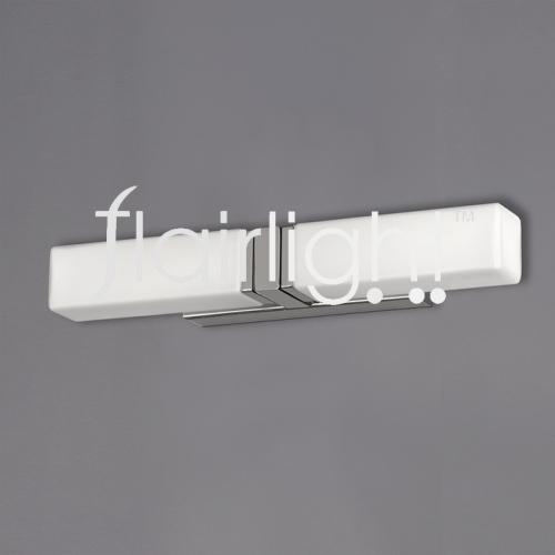 Flairlight LED bathroom wall light ip44