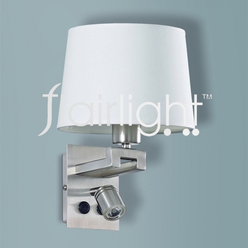 flairlight bedroom wall lamp LED