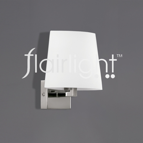 flairlight IP44 wall lamp