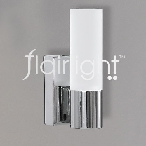 flairlight bathroom wall lamp ip44