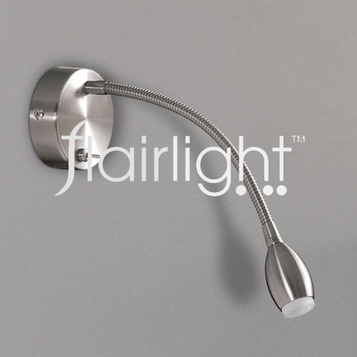 flairlight LED reading light