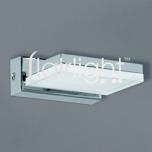 flairlight led decorative mirror light