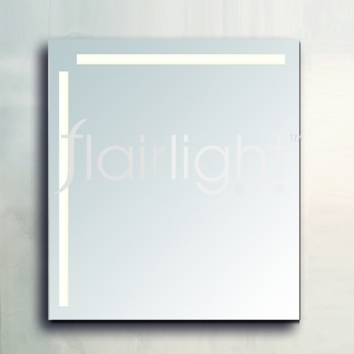 Flairlight IP44 Illuminated Mirror