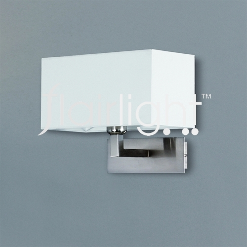 flairlight single 20w wall lamp