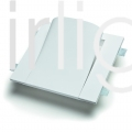 Flairlight 16.5w IP20 Plaster-in Wall Light