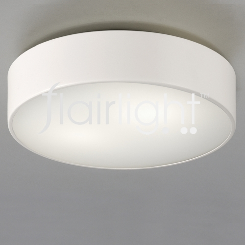 Flairlight LED IP44 24w Surface Mounted Ceiling Lamp