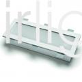 Flairlight 21w IP20 Recangular Plaster-in Luminaire