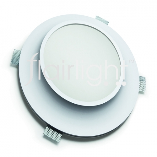 Flairlight 30w IP44 Plaster-in Downlight