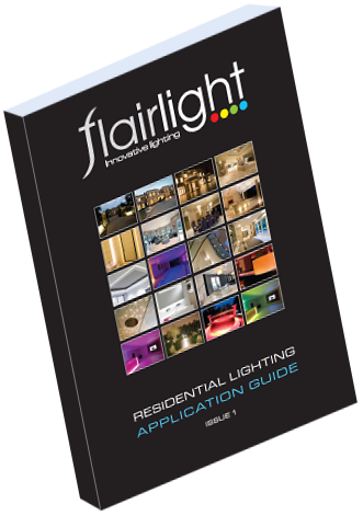 Flairlight Residential Lighting Application Guide