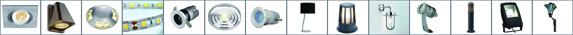 Lighting product thumbnails