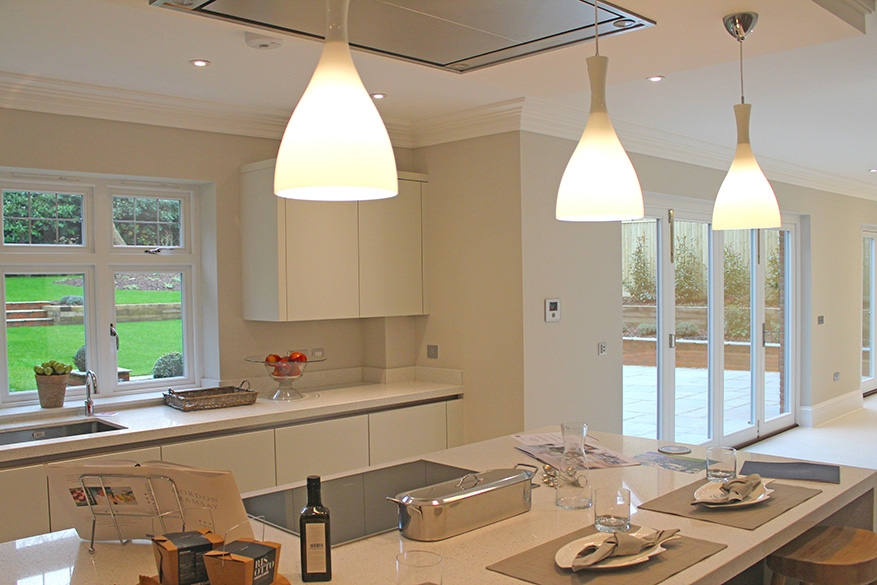 kitchen light fittings- website