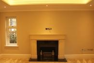 living room coffer lighting-website