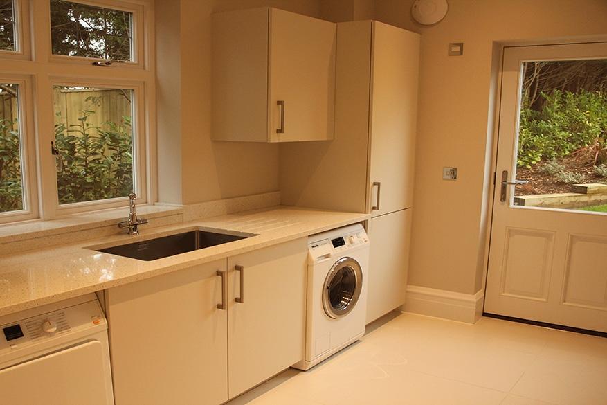 utility room- website