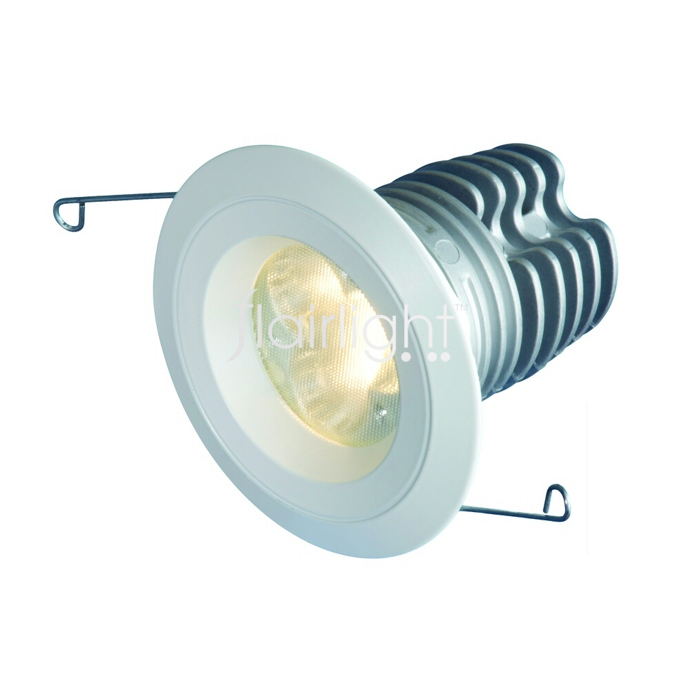Flairlight IP65 Fixed Standard LED Down Light