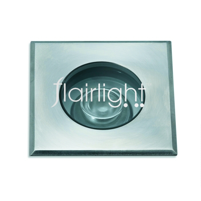 Flairlight IP52 Square Adjustable LED Up Light