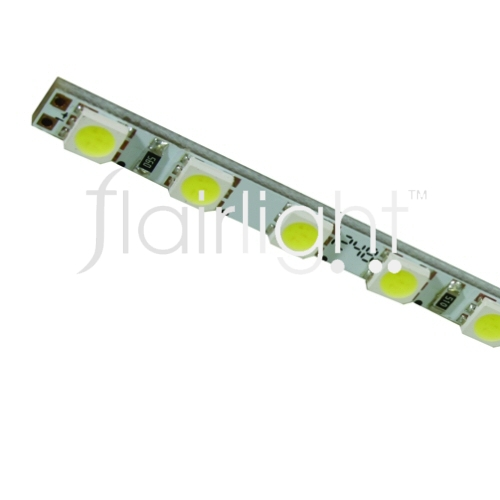 Flairlight IP20 500mm Fixed Rigid LED High Intensity Strip - Cool White
