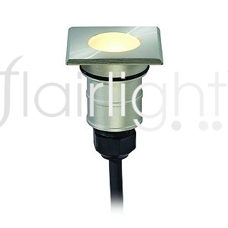 Flairlight IP67 Square LED Light