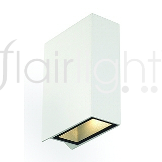 Flairlight IP44 Duel Emission LED Wall Light
