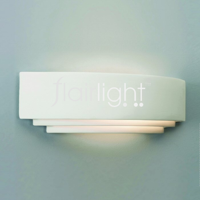 Flairlight Plaster Mono Emission Wall Light IP20
