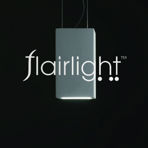 Flairlight IP20 Plaster Pendant Light
