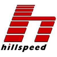 Hillspeed logo - Formula 4