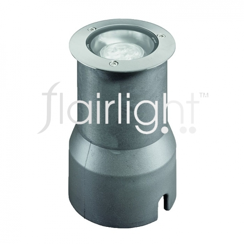 Flairlight dot-spot IP68 10w 24vDC LED Uplight