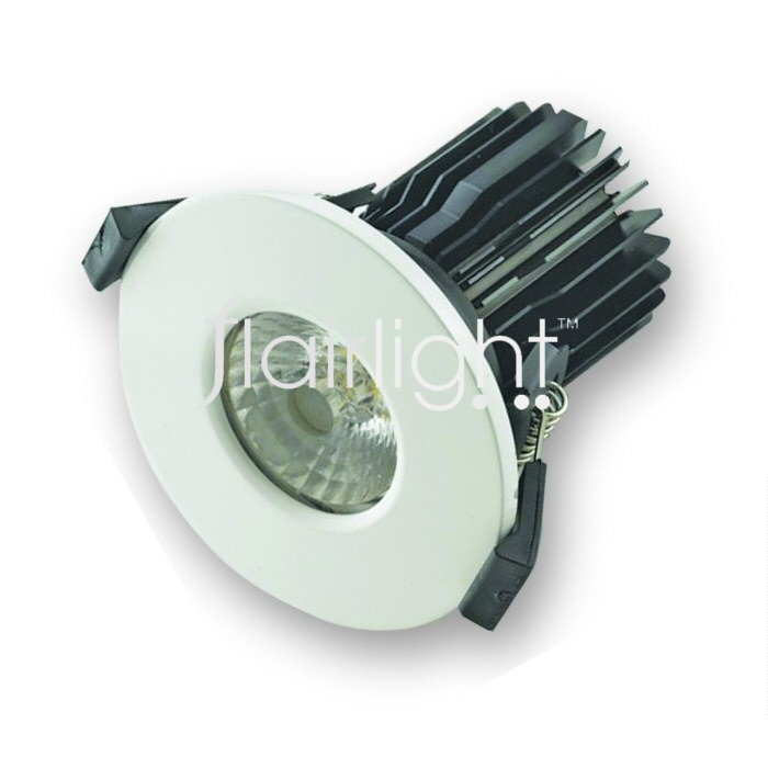 Flairlight IP65 10w fire rated LED down light product