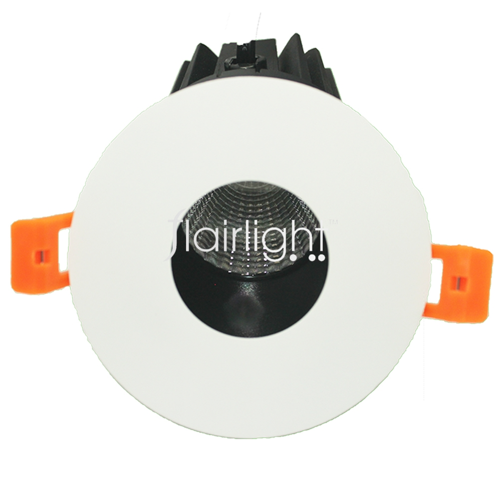 Flairlight tilt circle