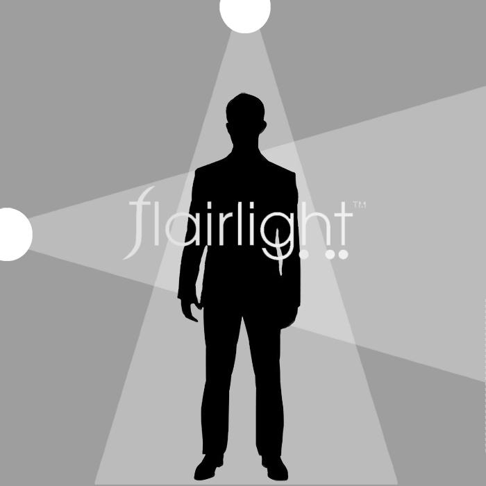 light angles