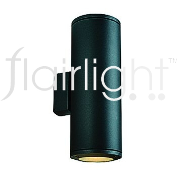 Flairlight IP54 Dual Emission Wall Light