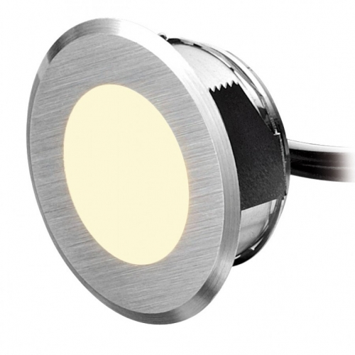 Mini-Disc IP68 Round Accent Light Point