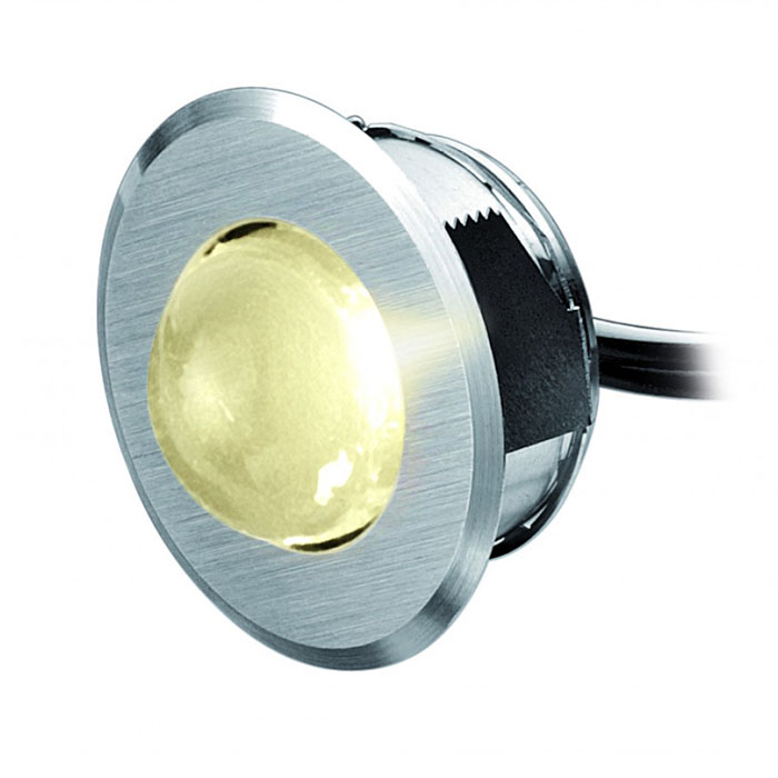 frog-dot IP68 0.25w Accent Light Point
