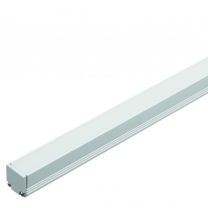 Slimlux 19 Adjustable Surface Mounted Line Light IP20 24v DC