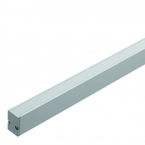 Slimlux 19H Invisible & Surface Mounted Line Light IP20 24v DC