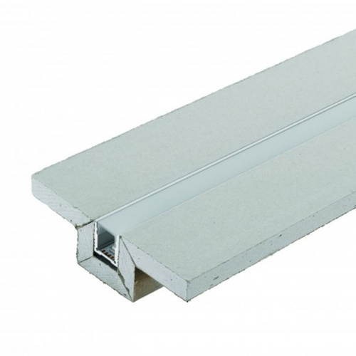 Rigilux 19VI Integrated Linear LED IP20 24 V DC