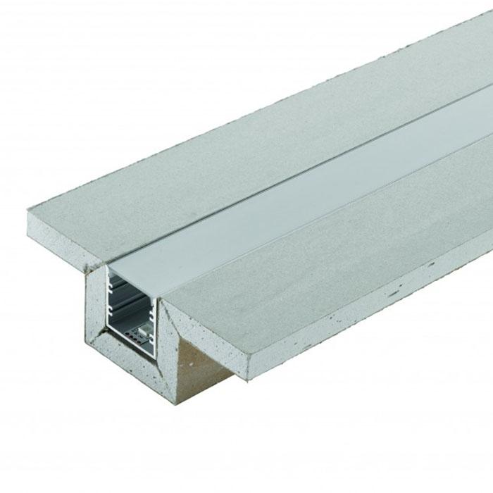 Rigilux 30 VI Integrated Linear LED IP20 24 V DC