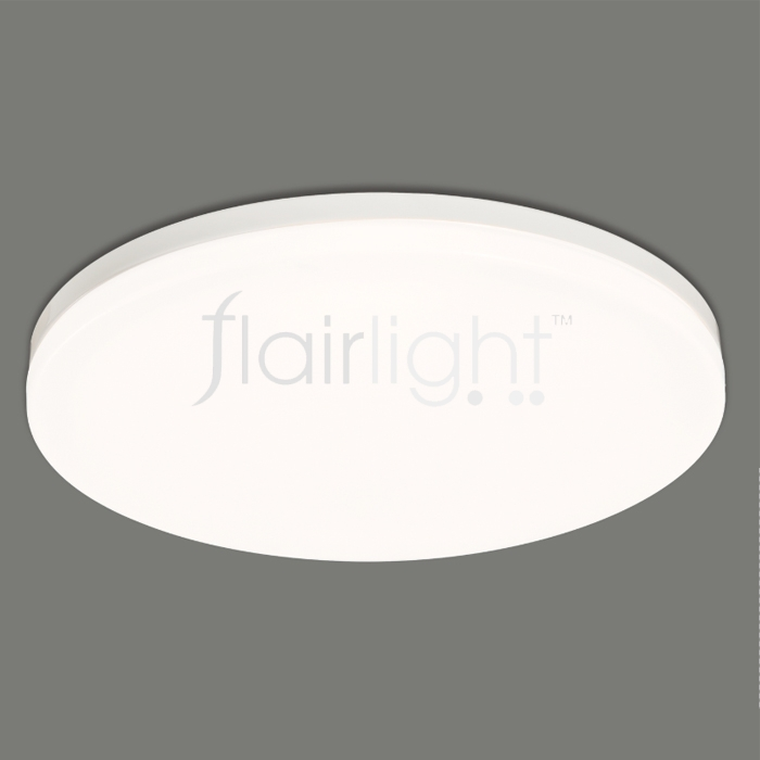 Angus Industrial Wall Light: ACB ANGUS 3447/60 70w LED Surface Mounted Ceiling