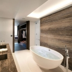 Flairlight lighting designs surrey bathroom lighting