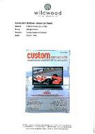 Custom Installer cover