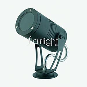 Flairlight IP66 230v 12w Surface Mounted LED Spotlight - garden