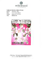 Lighting cover