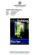 Total Lighting Staying Independent cover
