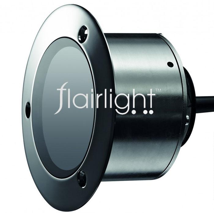 flairlight dot-spot IP68 20w 24vDC Swimming Pool Luminaire