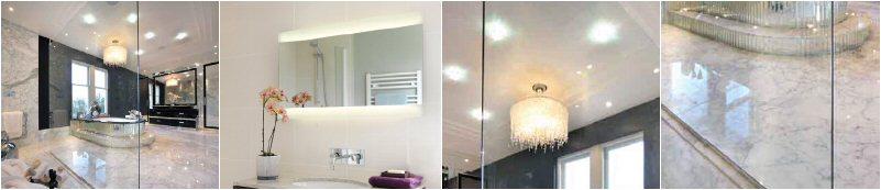 Bathroom lighting images