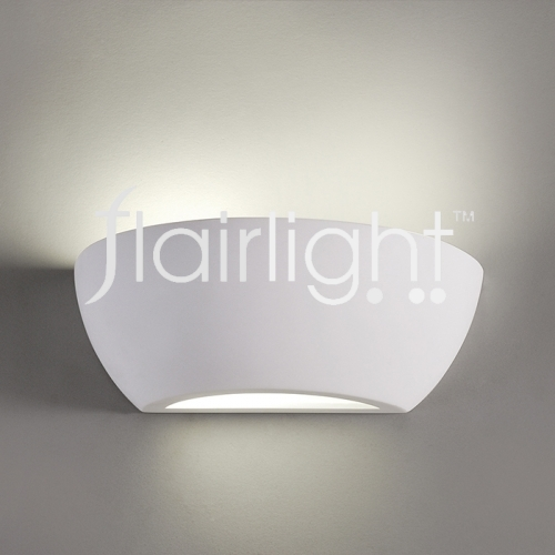 Flairlight 15w Surface Mounted Wall Luminaire