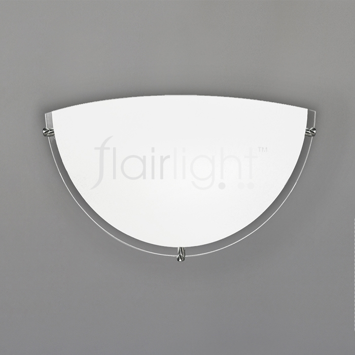 flairlight surface mounted wall light 16/412