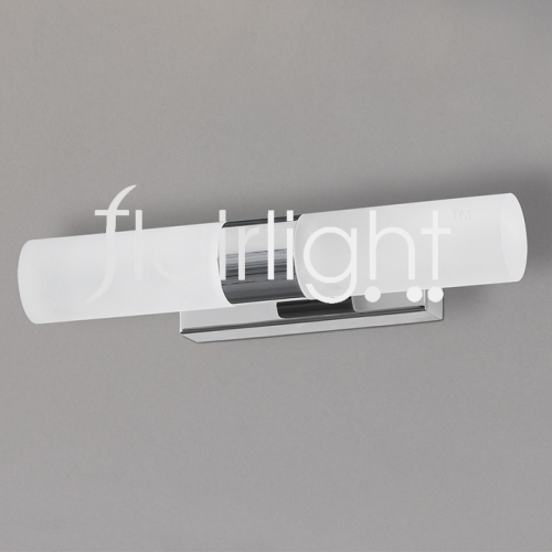 flairlight double led wall light bathroom