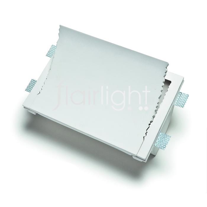 flairlight plaster in led wall light
