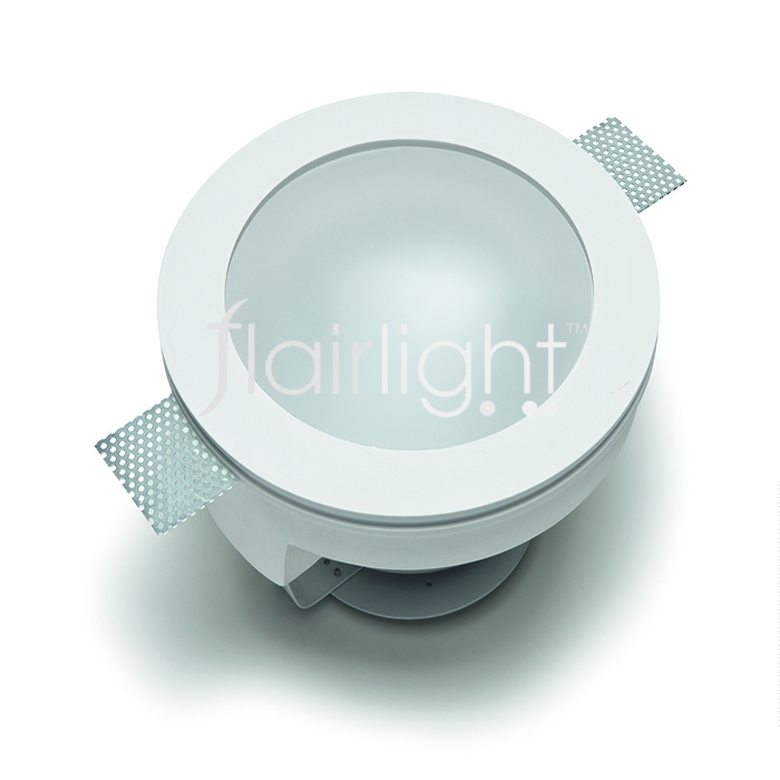 Flairlight 26w IP44 Plaster-in Downlight