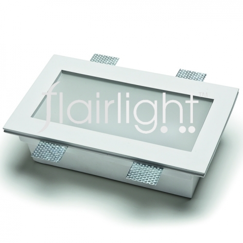 Flairlight 15w IP20 Plaster-in Luminaire